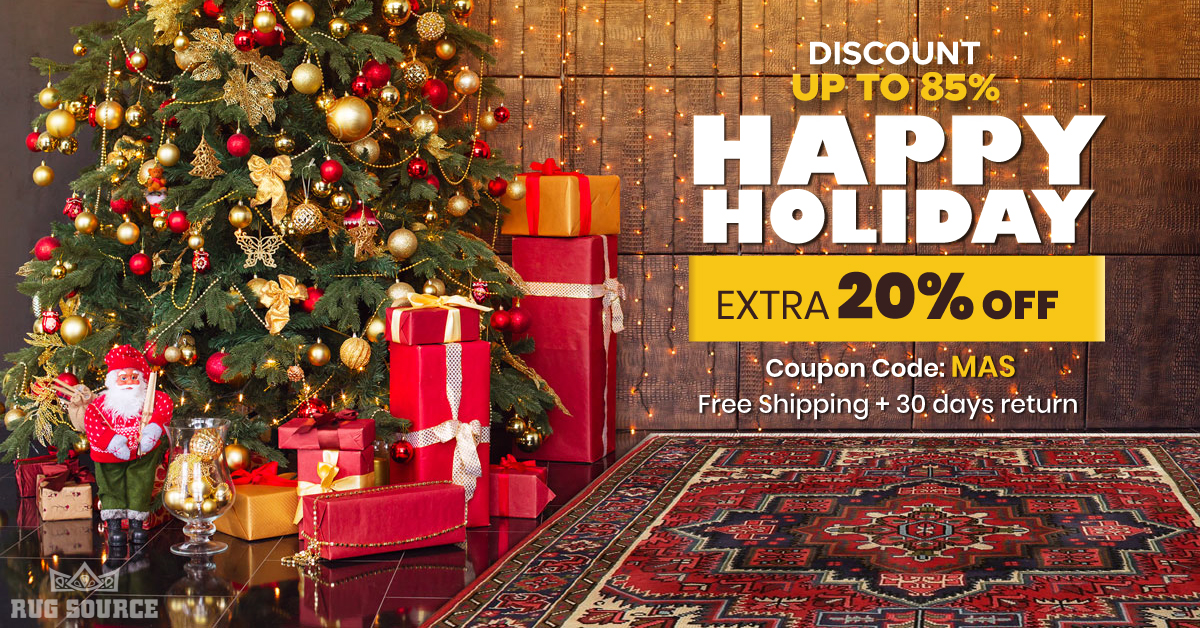 Holiday Sale 2019