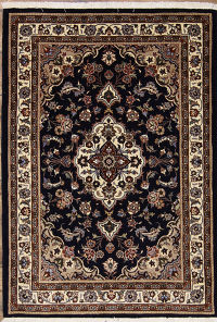 3x5 Tabriz Persian Area Rug