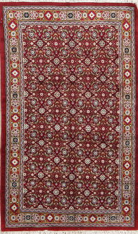 4x7 Mood Mashad Persian Area Rug