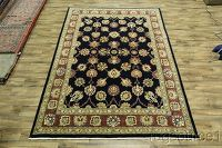 9x12 Sultanabad Persian Area Rug