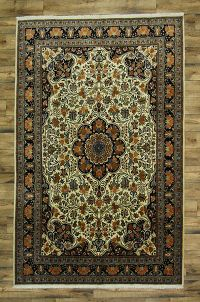 7x11 Bidjar Persian Area Rug