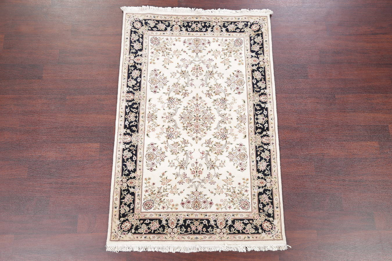 4x6 Aubusson Chinese Oriental Area Rug