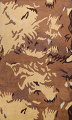 All-Over Agra Oriental Area Rug 10x13 image 1