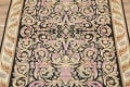 Flat-Woven Aubusson Tapestries Chinese Oriental Area Rug 8x11 image 2
