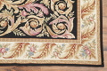 Flat-Woven Aubusson Tapestries Chinese Oriental Area Rug 8x11 image 3