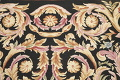 Flat-Woven Aubusson Tapestries Chinese Oriental Area Rug 8x11 image 4