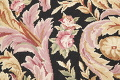 Flat-Woven Aubusson Tapestries Chinese Oriental Area Rug 8x11 image 8