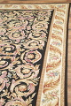 Flat-Woven Aubusson Tapestries Chinese Oriental Area Rug 8x11 image 14