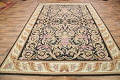 Flat-Woven Aubusson Tapestries Chinese Oriental Area Rug 8x11 image 22