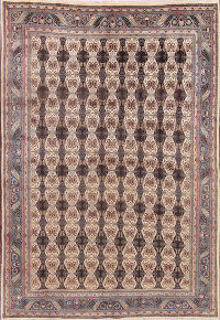 Mood Persian Area Rug 7x10