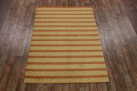 7x10 Gabbeh Indian Oriental Area Rug