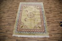 8x11 Art Deco Chinese Oriental Area Rug