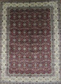 10x13 Kerman Persian Area Rug