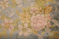 All-Over Floral Savonnerie French Oriental Area Rug 16x21 image 5