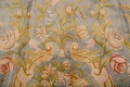 All-Over Floral Savonnerie French Oriental Area Rug 16x21 image 14