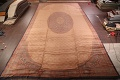 15x29 Aubusson Savonnerie French Oriental Area Rug image 1