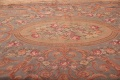 15x29 Aubusson Savonnerie French Oriental Area Rug image 7