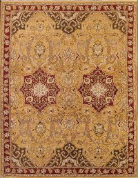 9x11 Sumak Turkish Oriental Area Rug