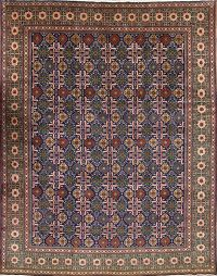 10x12 Tabriz Persian Area Rug