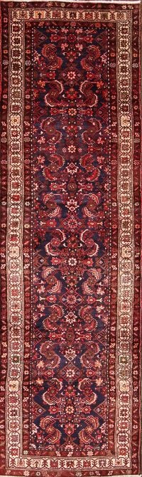 4x14 Malayer Persian Rug Runner