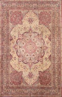 10x15 Kerman Lavar Persian Area Rug
