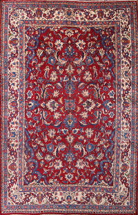 11x16 Yazd Persian Area Rug