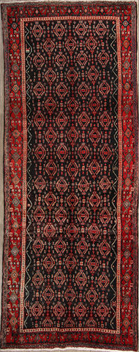 4x10 Mood Persian Rug Runner