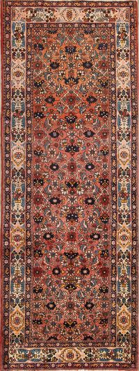 4x10 Malayer Persian Rug Runner