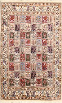 5x6 Mood Persian Area Rug