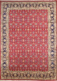 11x16 Kerman Persian Area Rug