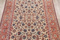 Floral 9x13 Isfahan Persian Area Rug image 3