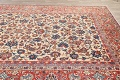Floral 9x13 Isfahan Persian Area Rug image 19