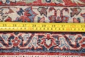 Floral 9x13 Isfahan Persian Area Rug image 26