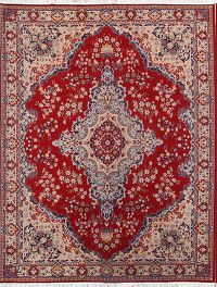 10x13 Mahal Persian Area Rug