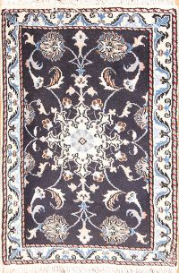 2x3 Nain Persian Area Rug