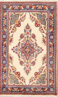 3x5 Sarouk Persian Area Rug