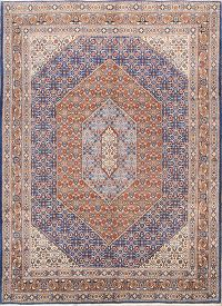 7x10 Mood Persian Area Rug