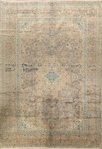8x11 Kahsan Persian Area Rug