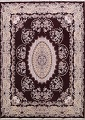 Traditional Floral 10x13 Tabriz Persian Area Rug image 1