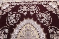 Traditional Floral 10x13 Tabriz Persian Area Rug image 11