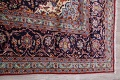 Traditional Floral 10x14 Kashan Persian Area Rug image 12