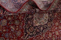 Traditional Floral 10x14 Kashan Persian Area Rug image 18