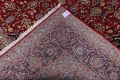 Traditional Floral 10x14 Kashan Persian Area Rug image 21