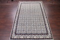 All-Over Floral 7x11 Mood Persian Wool Area Rug image 2