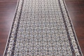 All-Over Floral 7x11 Mood Persian Wool Area Rug image 3