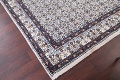 All-Over Floral 7x11 Mood Persian Wool Area Rug image 9