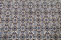 All-Over Floral 7x11 Mood Persian Wool Area Rug image 10