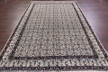 All-Over Floral 7x11 Mood Persian Wool Area Rug image 13