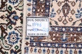 All-Over Floral 7x11 Mood Persian Wool Area Rug image 19