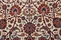 Antique Floral 10x16 Isfahan Persian Area Rug image 9